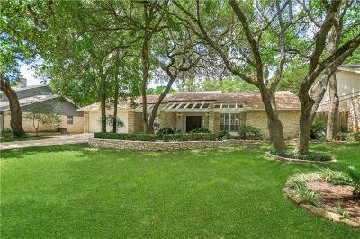Single Family Home Pending - Taking Backups: 4838 Trail Crest Cir