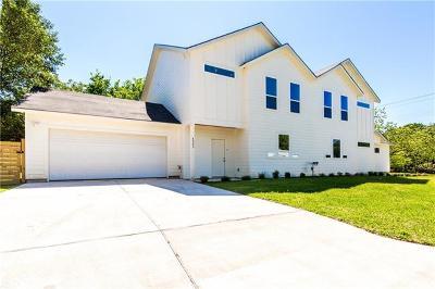 Austin Condo/Townhouse For Sale: 4005 Clawson Rd #A