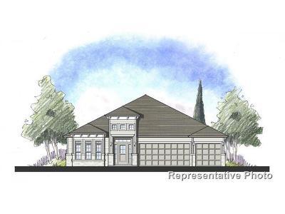 Single Family Home For Sale: 7920 Beacon Knob Way