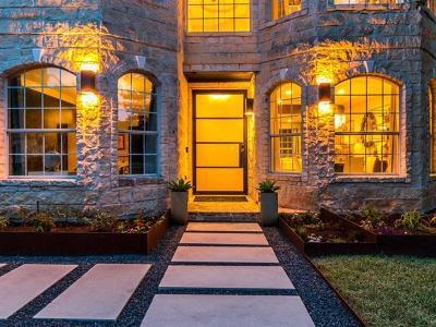 Austin Single Family Home For Sale: 8128 Amelia Cv