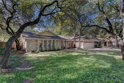 Travis County, Williamson County Single Family Home Pending - Taking Backups: 10305 Caracara Dr