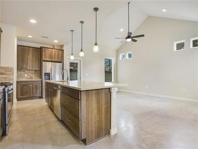 Hays County, Travis County, Williamson County Condo/Townhouse Pending - Taking Backups: 4913 Sunset Trl #B