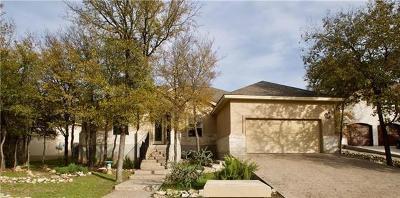 San Marcos Single Family Home For Sale: 209 Sierra Ridge Dr