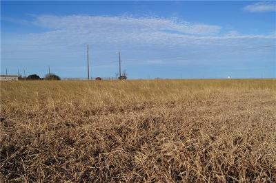 Kyle Residential Lots & Land For Sale: A313 Tucson Trl