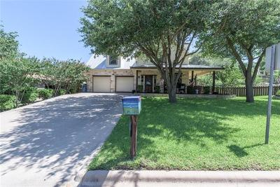 Single Family Home For Sale: 203 Villa Vista Way