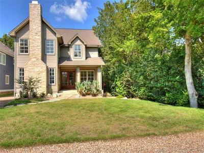 Single Family Home For Sale: 2010 Indian Trl