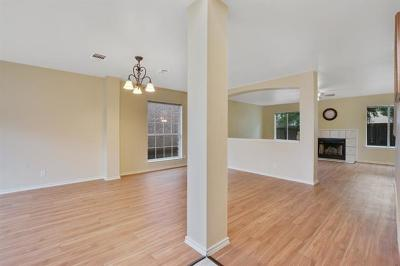 Pflugerville Single Family Home For Sale: 1212 Acanthus St