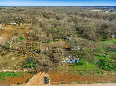 Bastrop County Residential Lots & Land For Sale: 2009 County Line Rd
