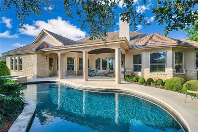 Single Family Home For Sale: 205 Jack Nicklaus Dr
