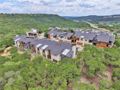 Travis County Condo/Townhouse For Sale: 8110 Ranch Road 2222 #93