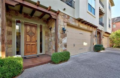 Condo/Townhouse Pending - Taking Backups: 1621 Enfield Rd #B
