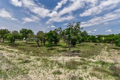 Williamson County Residential Lots & Land For Sale: 121 Taylor Creek Way