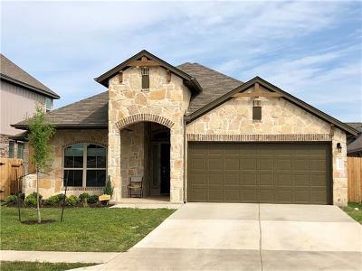 Single Family Home For Sale: 1400 Goldilocks Ln