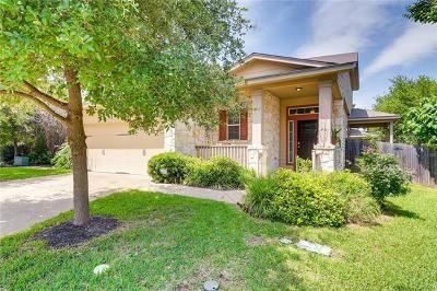 Austin TX Single Family Home For Sale: $275,000