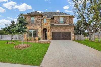 New Braunfels Single Family Home For Sale: 664 Mission Hill Run