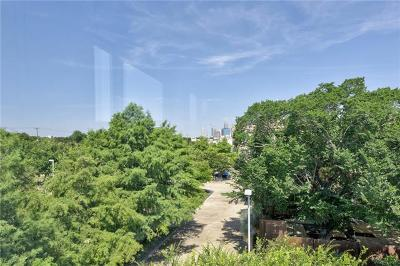 Austin Condo/Townhouse For Sale: 2401 E 6th St #31