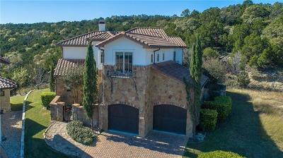 Austin TX Single Family Home For Sale: $899,000