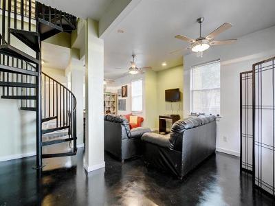Multi Family Home Pending - Taking Backups: 7106 Guadalupe St