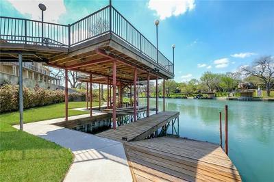 Seguin Single Family Home For Sale: 326 Las Hadas
