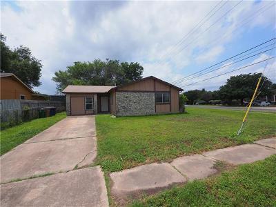 Austin TX Rental For Rent: $1,445