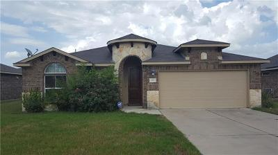 Hutto Single Family Home For Sale: 122 Legends Of Hutto Trl