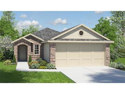 Single Family Home For Sale: 12217 Riprap Dr
