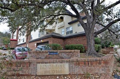 Condo/Townhouse For Sale: 3001 Cedar St #310