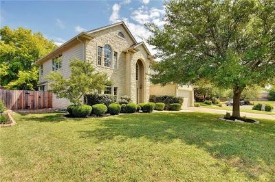Austin Single Family Home Coming Soon: 12229 Barrel Bnd