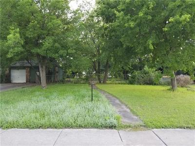 Residential Lots & Land For Sale: 1209 E Saint Johns Ave