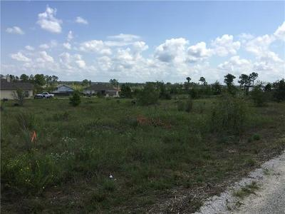 Bastrop TX Residential Lots & Land For Sale: $30,000