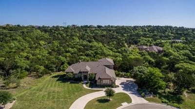 Leander Single Family Home For Sale: 820 Laughing Dog Ct