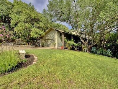 Single Family Home For Sale: 7602 Rim Cv