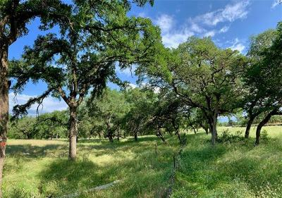 Leander Residential Lots & Land For Sale: 3217 Whitt Park Path