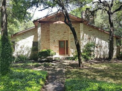 Buda Single Family Home For Sale: 208 Daybreak Cv