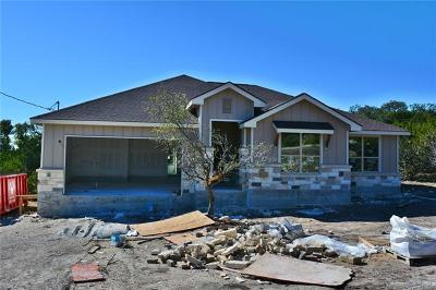 Canyon Lake Single Family Home Active Contingent: 561 Compass Rose
