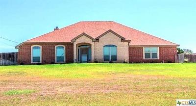 Lampasas County Single Family Home For Sale: 894 County Road 3350