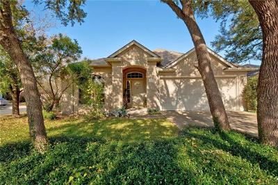 Hays County, Travis County, Williamson County Single Family Home For Sale: 10336 Snapdragon Dr