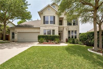 Austin Single Family Home Pending - Taking Backups: 2716 Shire Ridge Dr