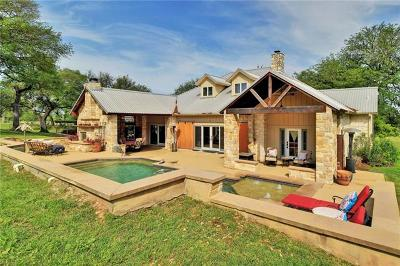 Burnet County, Lampasas County, Bell County, Williamson County, llano, Blanco County, Mills County, Hamilton County, San Saba County, Coryell County Other For Sale: 6151 Fm 1123