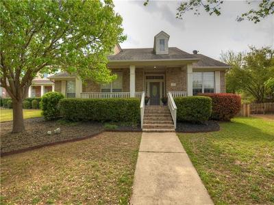 Georgetown Single Family Home Pending - Taking Backups: 112 Spring Ct