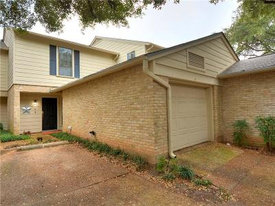 Condo/Townhouse For Sale: 3421 Pecos St #A-4