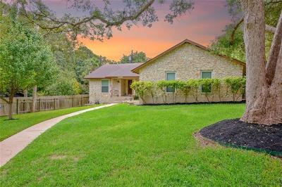 Travis County Single Family Home For Sale: 11927 Oakbrook Dr