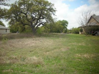 Driftwood Residential Lots & Land For Sale: 10299 Brangus Rd