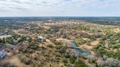 Liberty Hill Residential Lots & Land For Sale: 380 Sunset Rdg