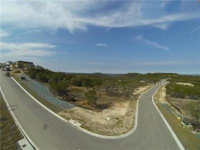 Travis County Residential Lots & Land For Sale: 405 Bowcross Pt
