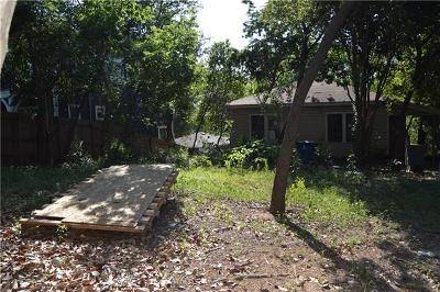 Residential Lots & Land For Sale: 3112 Grandview St