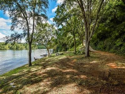 Travis County Residential Lots & Land For Sale: 4200 Rivercrest Dr