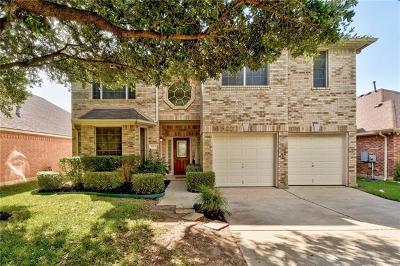 Austin Single Family Home For Sale: 11025 Mint Julep Dr