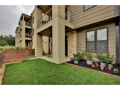 Austin TX Condo/Townhouse Pending - Taking Backups: $315,000