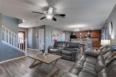 Manor Single Family Home For Sale: 11924 Pecangate Way